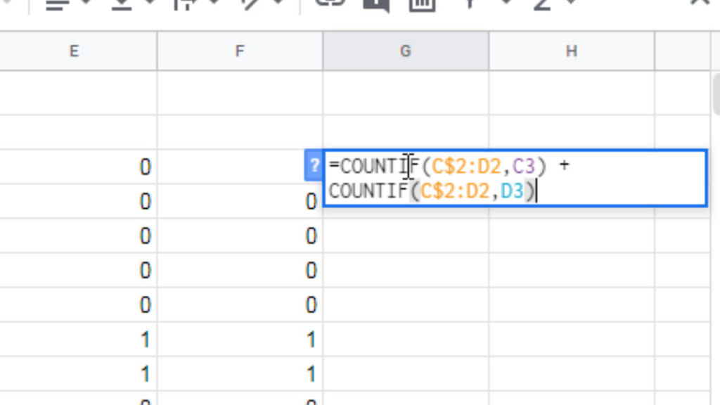duplicates multi-column combined